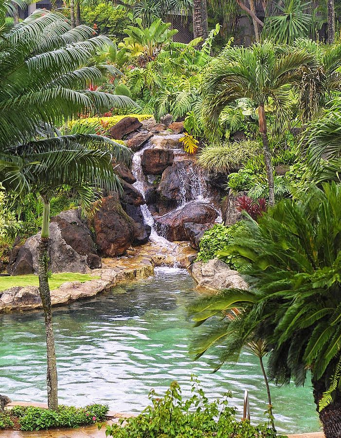 17 Best Ideas About Garden Waterfall On Pinterest Diy Waterfall Diy Water Fountain And Pond