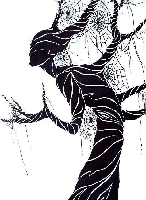 рисунки Леопарда в Могильнике