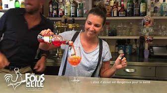 Cocktails & planches apéros, c'est la folie sur l'Ile St Louis. Venez partager un moment de convivialité !