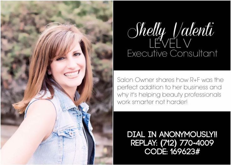 Salon owner / Hairstylist / Makeup artist / Cosmetologist / Residual income