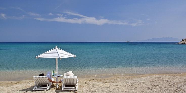 peitra and mare hotel mykonos