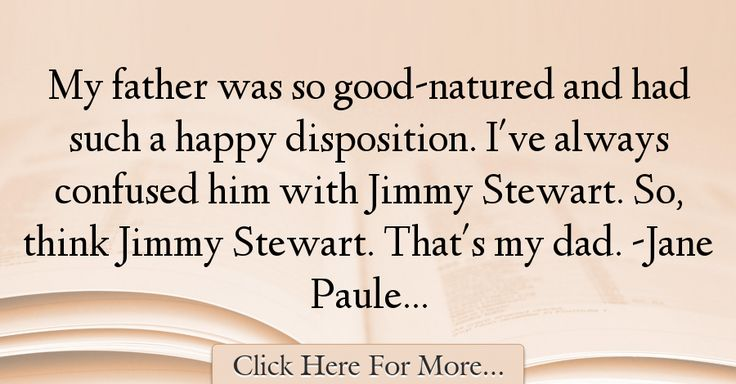 Jane Pauley Quotes About Dad - 12451