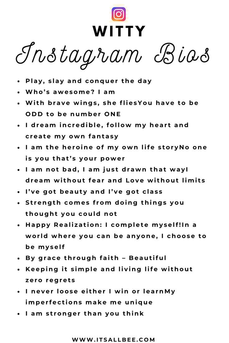 Best Quotes Captions For Instagram Bio For Girls Itsallbee Travel Blog Instagram Bio Quotes Instagram Quotes Insta Bio Quotes