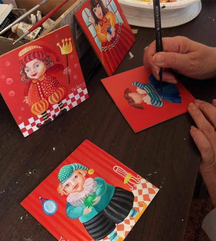 Work in progress #illustration by #Yelena - http://ift.tt/1XRnl39  #art #workinprogress  #decorative  #bondi #sydney  #kidsroom #nurserydecor #gallery  #illustrator  #abstractart #artista  #surrealism #artexhibition #artforsale #artcommission #cartoon #fun
