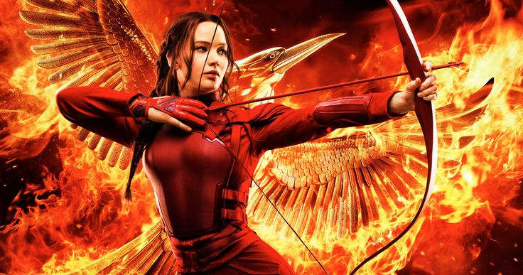 'Mockingjay Part 2' Takes Franchise Low of $101 Million -- Lionsgate's 'Hunger Games: Mockingjay Part 2' takes the top box office spot with $101 million, the lowest opening in franchise history. -- http://movieweb.com/hunger-games-mockingjay-part-2-box-office-low/