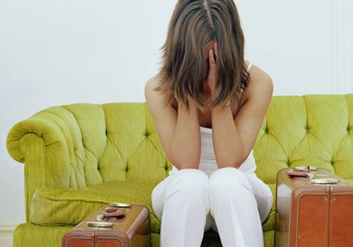 The Best Ways To Cope With A Early Pregnancy Loss