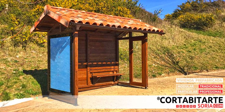 PROYECTOS | #tradicional #profesional marquesina #MUPI #OPI · #AbantoZierbena #Bizkaia #PAISVASCO · para Ayuntamiento Abanto-Zierbenako Udala  CORTABITARTEsoria.COM/proyectos