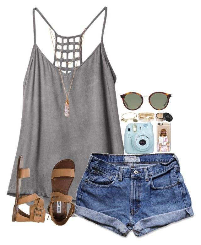 """""""I made a lot of drafts so I'll be posting those because I m really busy with school lately"""" by leawhite ❤ liked on Polyvore featuring RVCA, Abercrombie & Fitch, Alex and Ani, Casetify, River Island, NARS Cosmetics, Yves Saint Laurent, Steve Madden and Tiffany & Co."""