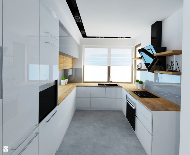 Kuchnia styl Minimalistyczny - zdjęcie od KATADESIGN.NET