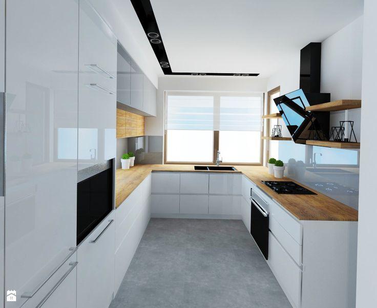 Kuchnia styl Nowoczesny - zdjęcie od katadesign - Kuchnia - Styl Nowoczesny - katadesign