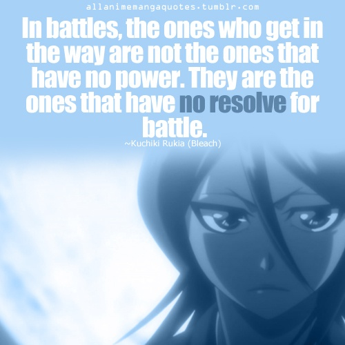 quotes bleach ulquiorra and orihime pinterest