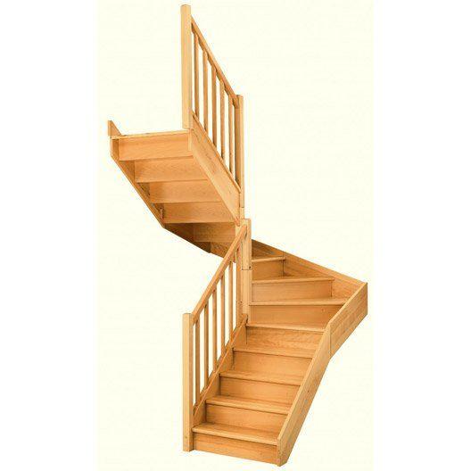 escalier_double_quart_tournant_milieu_gauche_soft_classic_structure_bois_marche