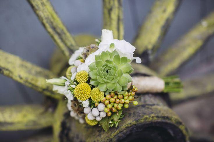Landhochzeit in Solingen von Hochzeitsfotografin Hanna Witte, Köln | Hochwertige Fotografie für kreative Hochzeiten