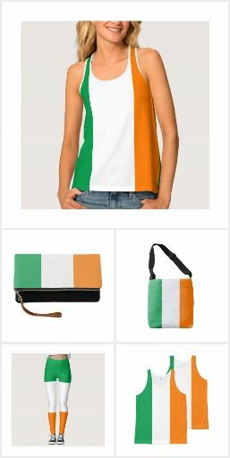 Flag of Ireland Gift Ideas