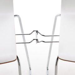 Gorka Wire Wood Design Chair   Akaba