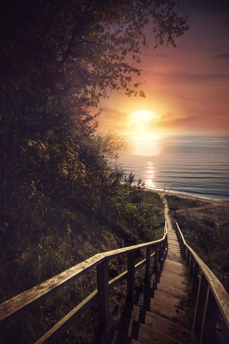 """wowtastic-nature: """" STAIRWAY TO HEAVEN on 500px by Bobbi Anderson ☀ NIKON D5300-f/2.8-1/2500s-10mm-iso100, 4000✱6000px-rating:93.9 ◉ Photo location: Google Maps """""""