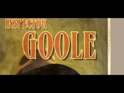 Inspector Goole Character Analysis: 'An Inspector Calls'