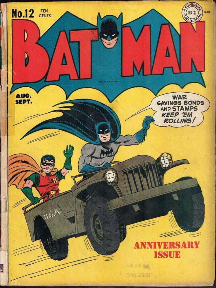 8 best batman 1963 images on pinterest batman comics comic book batman 12 fandeluxe Gallery