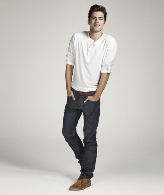 H Summer 2011 by David Roemer (studio) (H) Simple, but handsome. :)