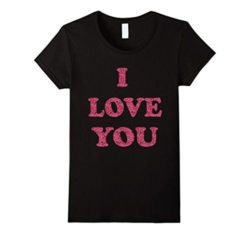 I LOVE YOU - ROSES - Female Large - Black VALENTINE'S COLLECTION http://www.amazon.com/dp/B01AN4L9UM/ref=cm_sw_r_pi_dp_jiiMwb0KB2DRN