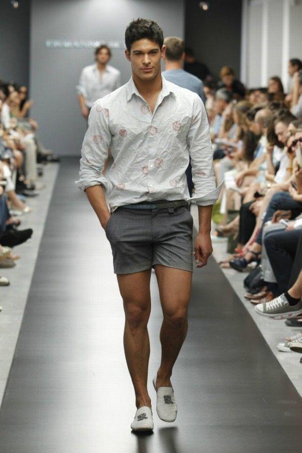 Mens Khaki Shorts 6 Inch Inseam - The Else