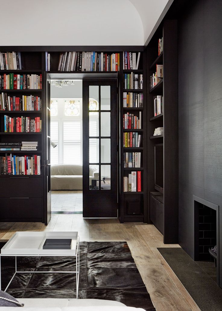 Park Street Residence by B.E Architecture | Est Living