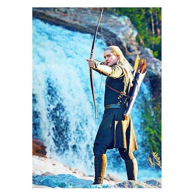 """ctachee: """"#Legolas """""""