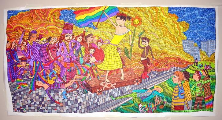 la libertad gay personals Es el único conseller de puigdemont en libertad y podría convertirse en el  primer president gay de la generalitat los 50 homosexuales más.