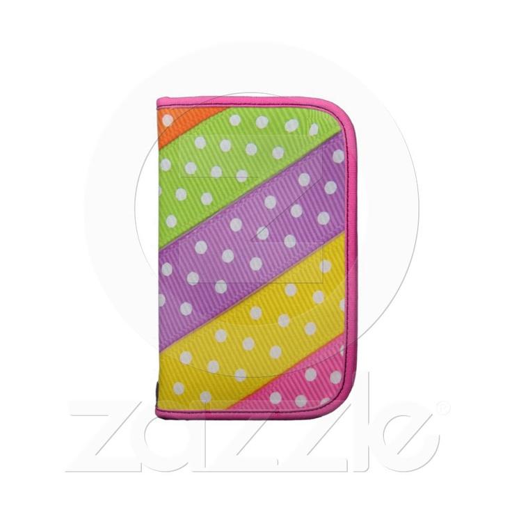 -TBA- Rainbow Stripes Planner