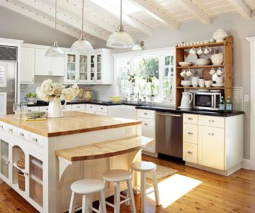 Vaulted Ceiling Kitchen Ideas Part 87