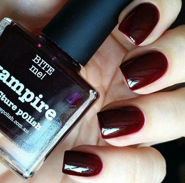 35 best Uñas images on Pinterest | Christmas nails, Holiday nails ...