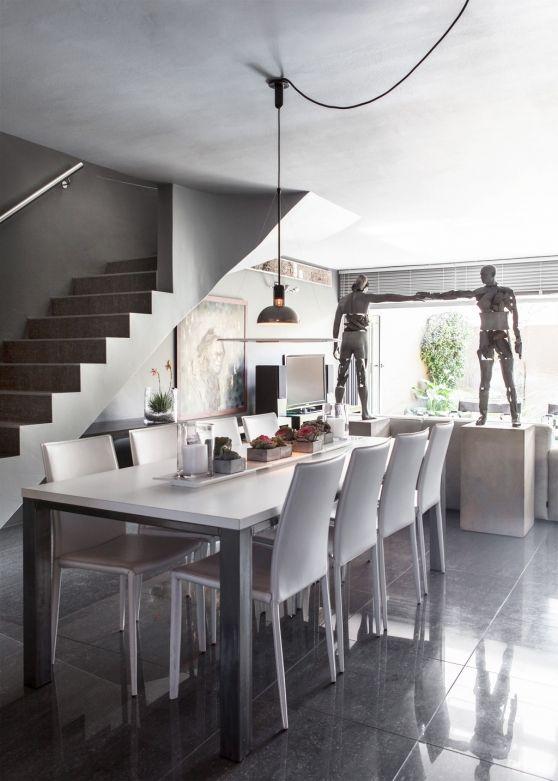 VISI / Articles / Art Apartment