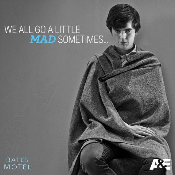 BATES MOTEL Releases Season 5 Trailer   Hollywood News Source