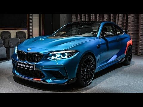 Perfect Bmw 2019 Bmw M2 Competition M Performance Kit M2 Bmw
