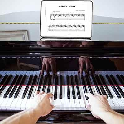 Sheet Music Apps