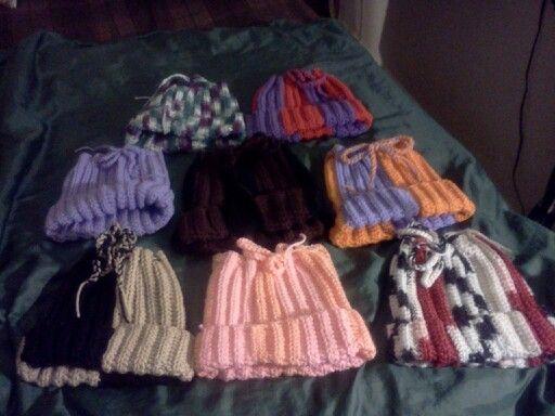 Morphy hats