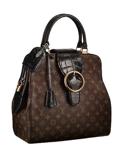 Louis Vuitton - beautiful.
