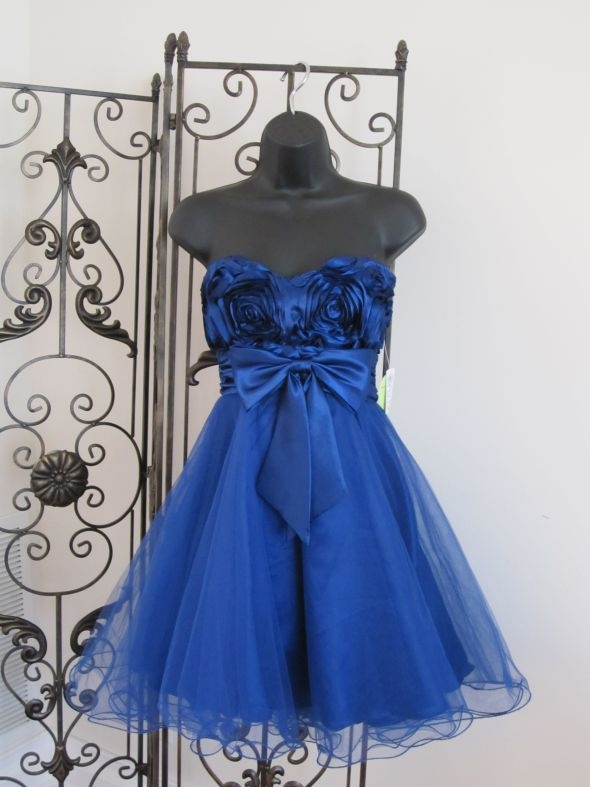 MASQUERADE PARTY DRESS SIZE