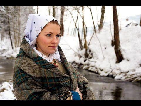 Musica Folklorica - Na Vánoce, na Vánoce, na ty hody