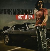 Mark McKinney - Get It on [New CD]
