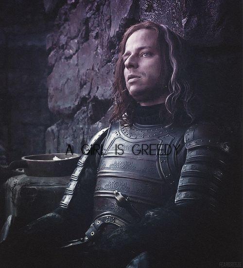 Jaqen h'ghar first scene