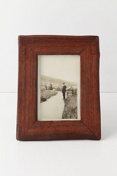 Repurposed Frame, Large - Anthropologie.com