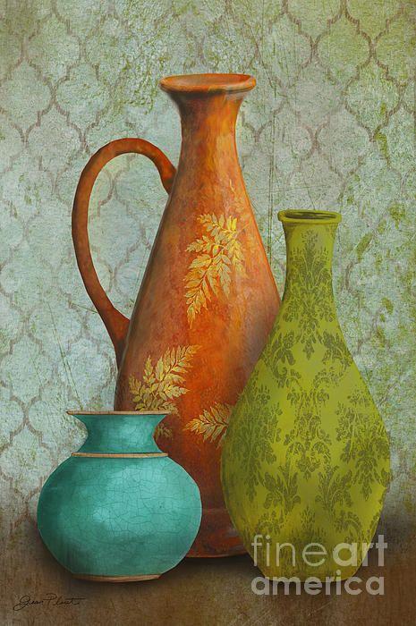 I uploaded new artwork to plout-gallery.artistwebsites.com! - 'Still Life-N' - http://plout-gallery.artistwebsites.com/featured/still-life-n-jean-plout.html via @fineartamerica