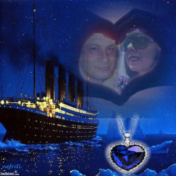 nefriti-Titanic necklace