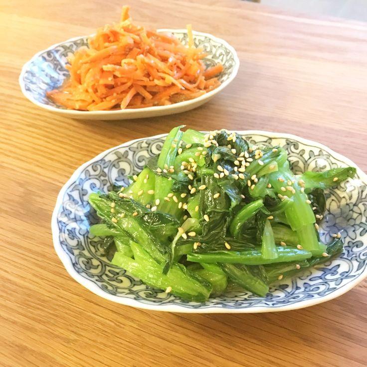もう1品ほしい時に。電子レンジで作る野菜おかずレシピ6選