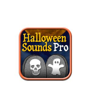 Halloween Sounds App