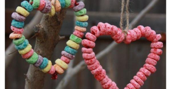 Valentine Crafts Preschool