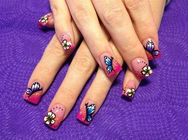 More nails