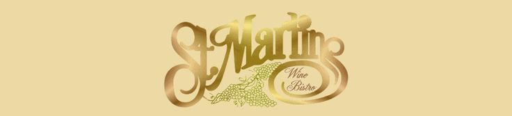 St. Martin's Wine Bistro - Sunday Champagne Brunch - $15.95 for entree, side, champagne or mimosa.