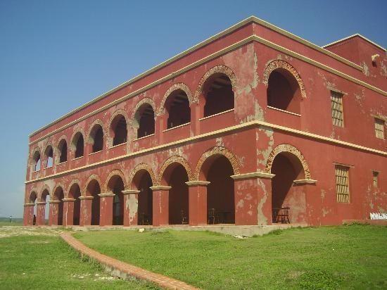 Barranquilla - Castillo de Salgar